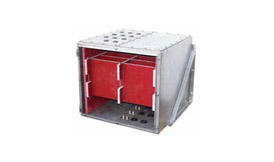 Busbar Box HV Electrical Enclosures