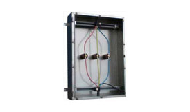 MJB LV Electrical Enclosures