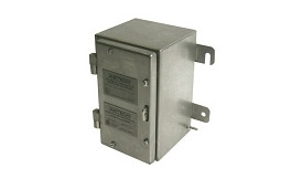 SX 316 & Mild Steel Electrical Enclosures