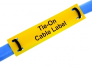 Silver Fox Cable Markers & Marking - Tie-On Markers