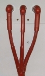 11kV HV Heat Shrink Cable Termination Kit, 3c XLPE & EPR 95-240sqmm - Prysmian HIT3XC11
