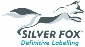 Silver Fox Optical Flag Cable Labels - Saves Time & Money