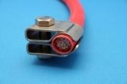 Ellis Patents 1FP-10SS Phoenix FP Cable Cleat Clamp 10-13mm