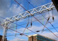 25kV/52kV Network Rail PADS Approved 3M Cold Shrink HV Joints & Terminations - Ex Stock