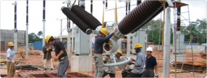 T&D & Niger Delta Power Holding Company