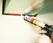 3M Fire Barrier Intumescent Sealant - 3M CP25WB+
