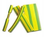 3M SFTW-202 GYS Green Yellow Heat Shrink Tubing