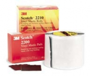 3M Scotch Mastic & Sealing Tapes