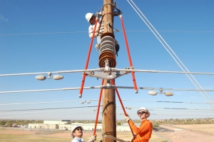 500kV Live Line Working - Methods, Tools, Training & Gallery by Jim McDonald