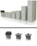 ABB CLMD Capacitors LV Low Voltage - CLMD53