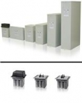 ABB CLMD Capacitors LV Low Voltage - CLMD63