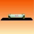 ABB High Voltage Fuses - WBT Range, DC Railway Fuses 1.9kV - 4kV