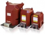 ABB MV Medium Voltage Transformer : Indoor Cast Resin Voltage Transformer Double Pole ABB TDC