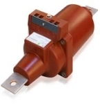 ABB Medium Voltage MV Indoor Bushing Current Transformers CT's, up to 25kV - ABB TTR