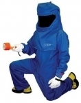 Arc Flash Protection - Racking in Racking out