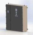 Abtech ABJB 125 HV Hazardous Area (ATEX & IECEx) Electrical Enclosure
