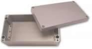 Abtech ZAG Aluminium Electrical Enclosures & Junction Boxes ATEX & IECEx