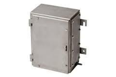 Abtech High Voltage Stainless Steel Junction Boxes For Hazardous Area Oil & Gas Projects