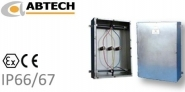 Abtech MJB88 HV ATEX & IECEx Enclosure