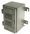Abtech SX Stainless Steel Junction Boxes &  Enclosures (Zone 1 & 2, ATEX)