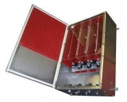 Abtech TFJB HV Hazardous Area (ATEX & IECEx) Electrical Enclosure