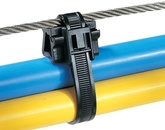 Aerial Support Cable Ties - TAS