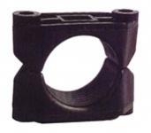 Afumex Cable Cleats, Low Smoke Zero Halogen - Bicon 374LSF04 - 68-76mm