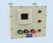 Aluminium Control Panels - Walsall ASMCP/AL EEx d Control Panels