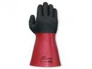 Ansell AlphaTec 58-530B Gloves