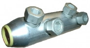 Arcus High Voltage Mechanical Shearbolt Cable  Ferrules
