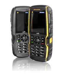 Ecom Handy 07 Mobile Phone ATEX Certified For Hazardous Area (Zone 1)