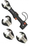Cembre B54-D6 Battery Powered Crimping Tools