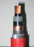 11kV XLPE AWA Single Core 400sqmm Copper Cable