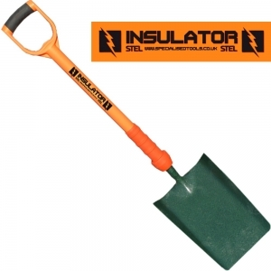 Insulated Cable Laying Shovels to BS8020