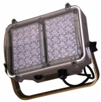 LED Floodlight  Zone 1 (ATEX) - Hadar Hazardous Area Lighting
