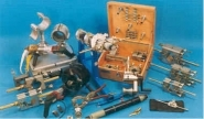 Cable Jointing Tools, LV-HV