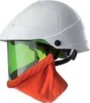 CATU 20 Cal Arc Flash Protection Helmet