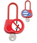 CATU Lockout / Tagout Solutions - Locking Padlocks