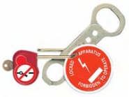 CATU Lockout / Tagout Solutions - Multiple Lockers