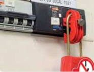 CATU Lockout / Tagout Solutions - Circuit Breaker Lockers