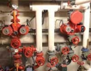 CATU Lockout / Tagout Solutions - Valve Lockers