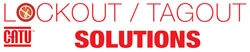 Catu Lockout / Tagout Solutions For Electrical & Hydraulic Installations