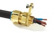 CMP CW CIEL 25 Brass Cable Gland - 18.2-26.2mm
