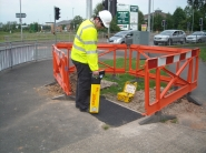 Cable Detection, Cable Location & Cable Avoidance Tools (CAT's)