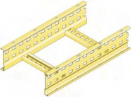 Speedway SW6 Long Span Cable Ladder - Extra Heavy Duty Ladder
