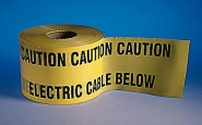 Cable Marker Tape - Series 1500 Motorway Communications
