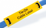 Silver Fox Cable Marking Systems - London Underground Approved