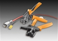 Cable Stripping Tools - Weidmuller