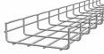 Cablofil Steel Wire Cable Tray Achieves Speedy Installation