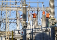 High Voltage Substation 11kV 33kV Electrical Safety Equipment Substation Arc Flash Clothing